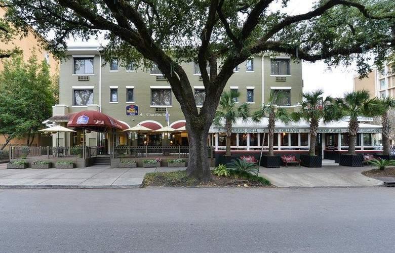 Best Western Plus St. Charles Inn - Hotel - 47