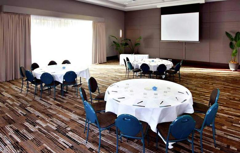 Novotel Coffs Harbour Pacific Bay Resort - Conference - 23