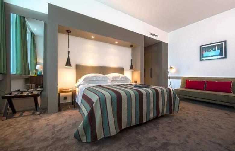 The Artist Porto Hotel & Bistro - Room - 2