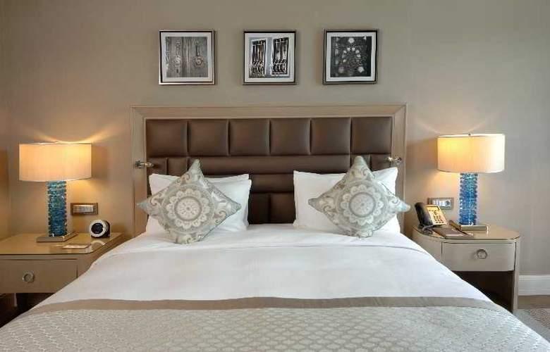 Hilton Bursa Convention Centre & Spa - Room - 1