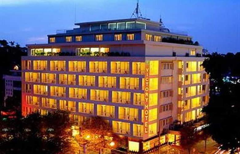 Victory Hotel - Hotel - 6