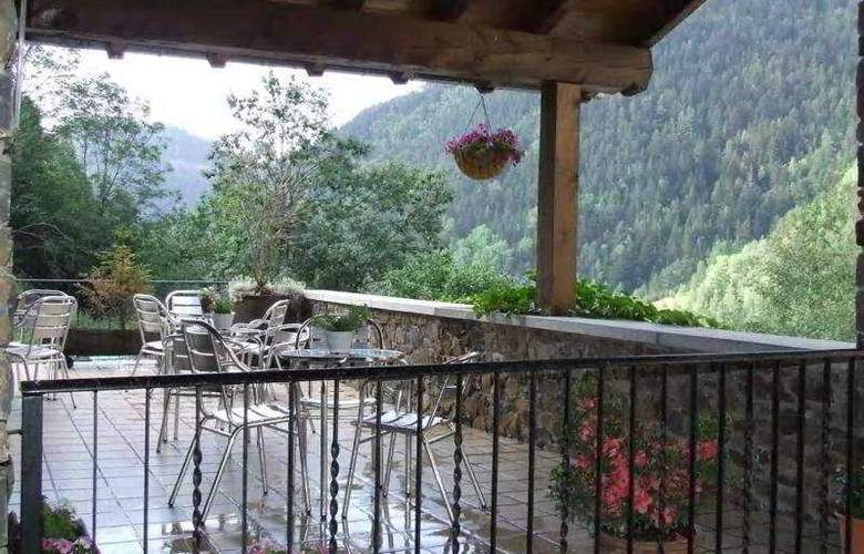 Xalet Besoli Atiram - Terrace - 7