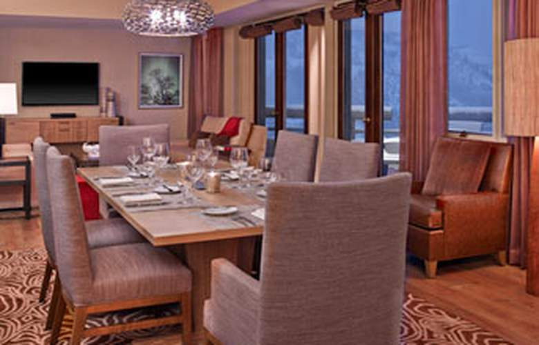 The Westin Snowmass Resort - Room - 16