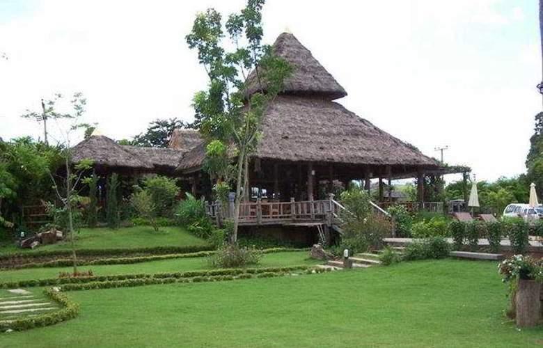 Belle Villa Resort Pai - General - 4