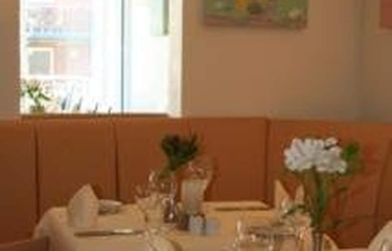 Atlantic Juist - Restaurant - 6