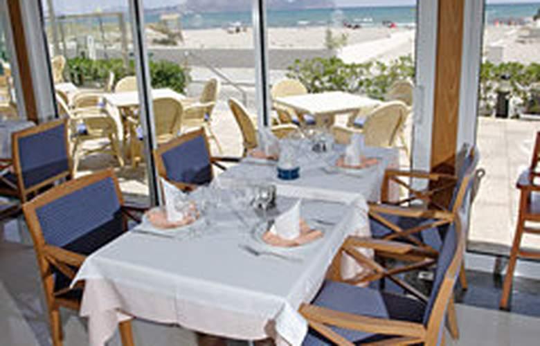 Dunes Platja - Restaurant - 6
