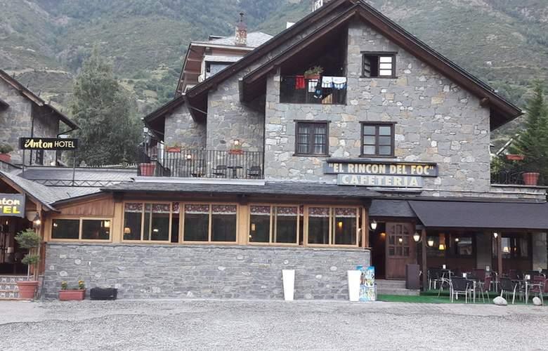 San Anton - Hotel - 5