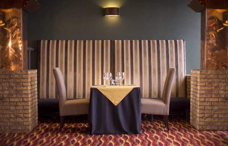 The Hillcrest - Restaurant - 15