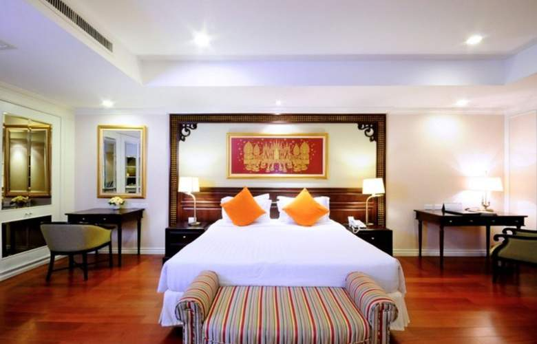 Centre Point Silom - Room - 11