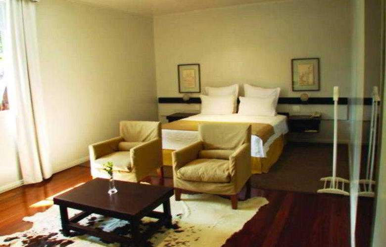 San Martin Hotel & Resort - Room - 3