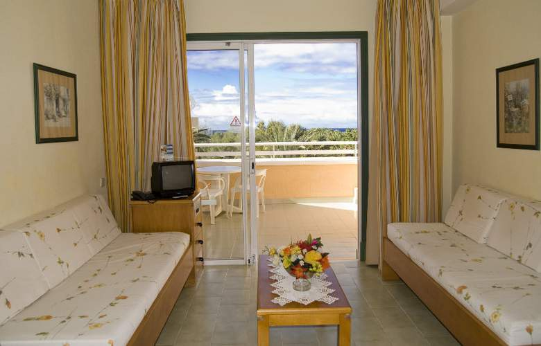 SBH Maxorata Resort - Room - 10