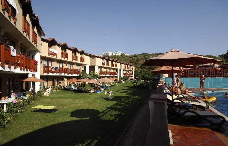 Club Konakli - Terrace - 15