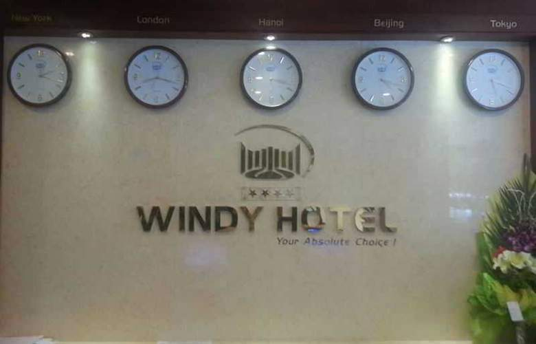 Hanoi Windy Hotel - General - 6