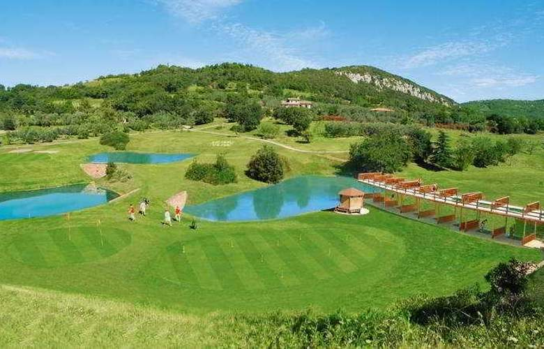 Golf Hotel Ca' Degli Ulivi - Sport - 6