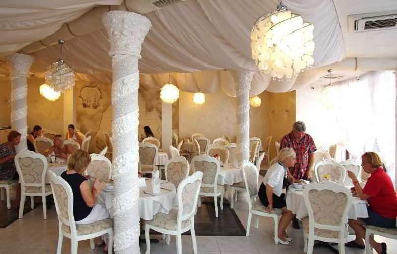 Hotelspa Diamant Residence - Restaurant - 4