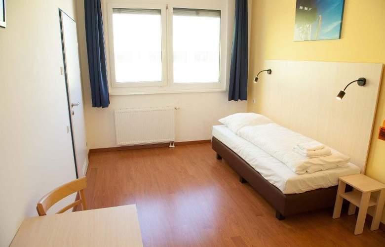 A&O Graz Hauptbahnhof - Room - 15
