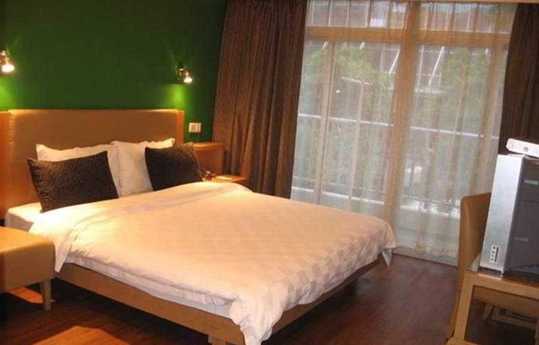 Garden Inn Xian West Street - Room - 3