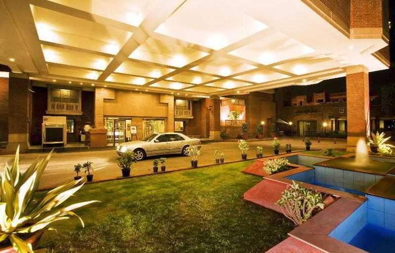 ITC Rajputana Jaipur - Hotel - 27
