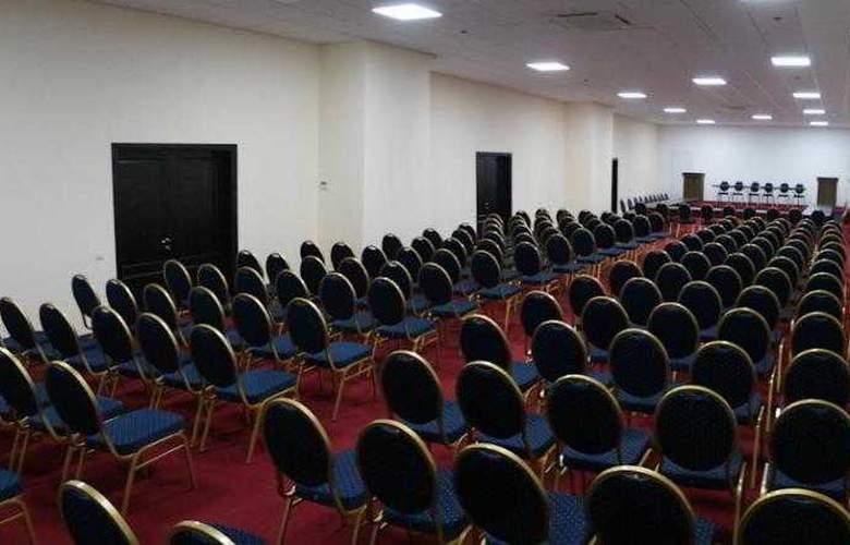 Black Sea Park Shevchenko - Conference - 10