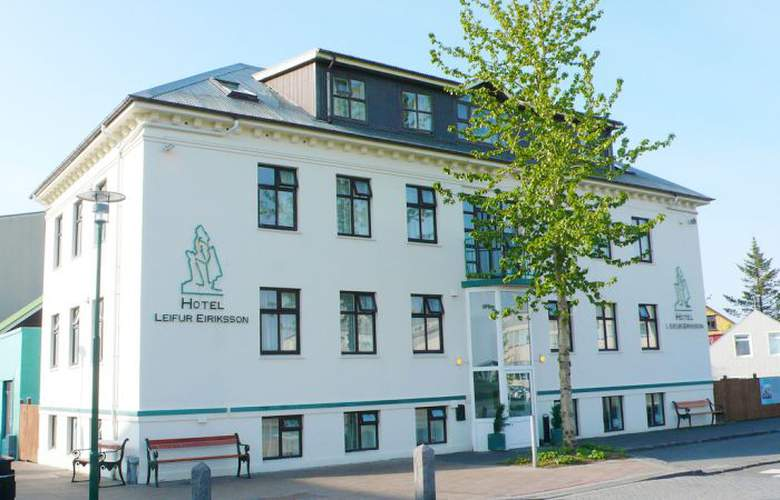 Leifur Eiriksson - Hotel - 0
