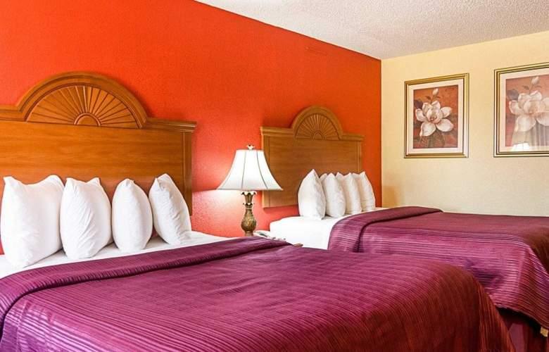 Quality Inn, Van Buren - Room - 2