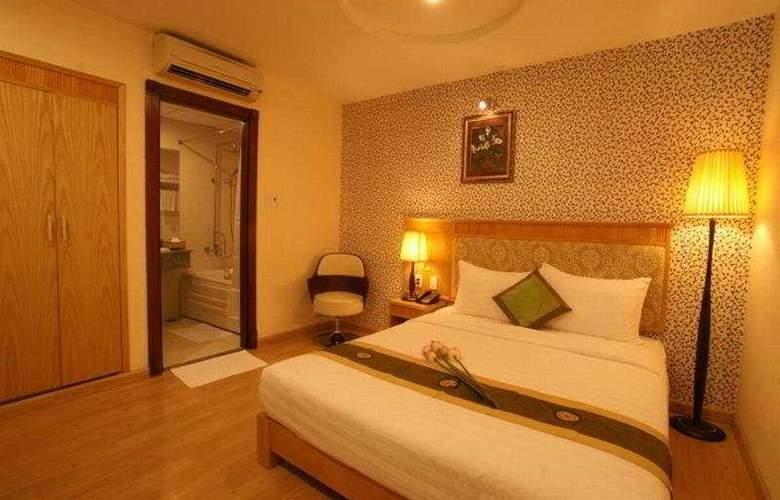 Blue Diamond Hotel - Room - 3