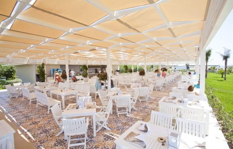Sunis Elita Beach Resort - Restaurant - 10