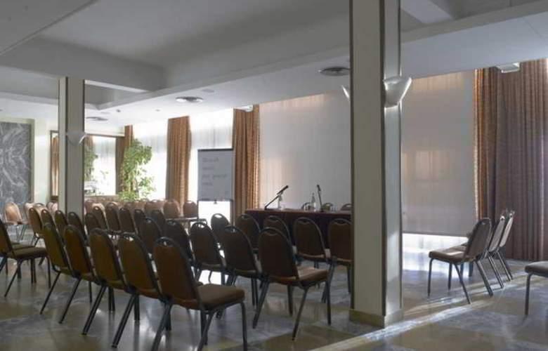 NH La Spezia - Conference - 14