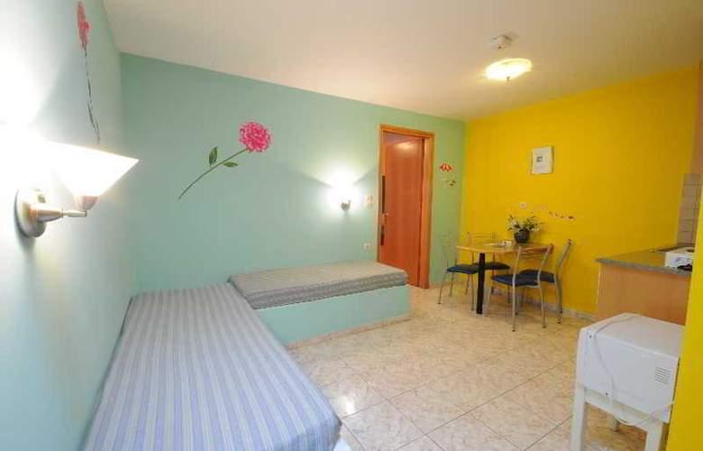 Aspro Spiti - Room - 2