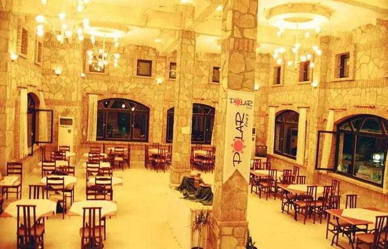 Belkon - Restaurant - 5