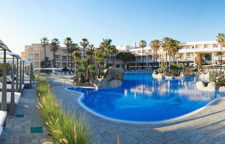Hipotels Playa la Barrosa (Only Adults) - Pool - 3