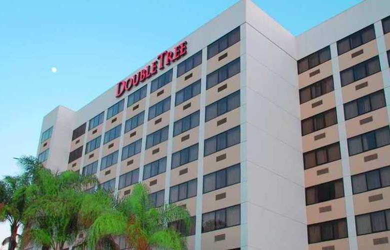 DoubleTree by Hilton Hotel Los Angeles Norwalk - Hotel - 8