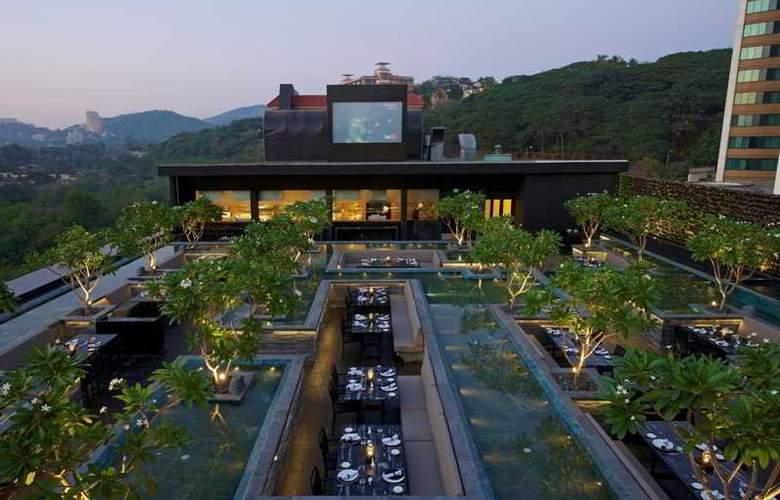 Ramada Powai - Hotel - 3