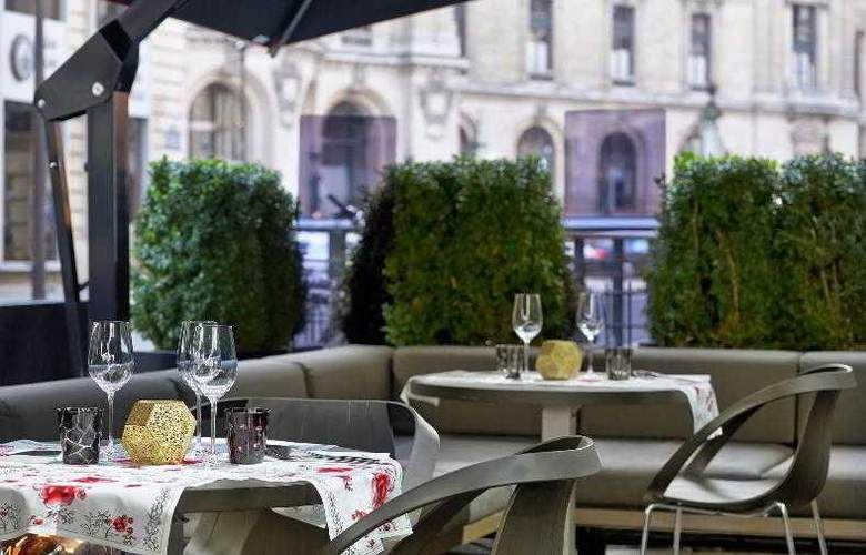 W Paris - Opera - Terrace - 79