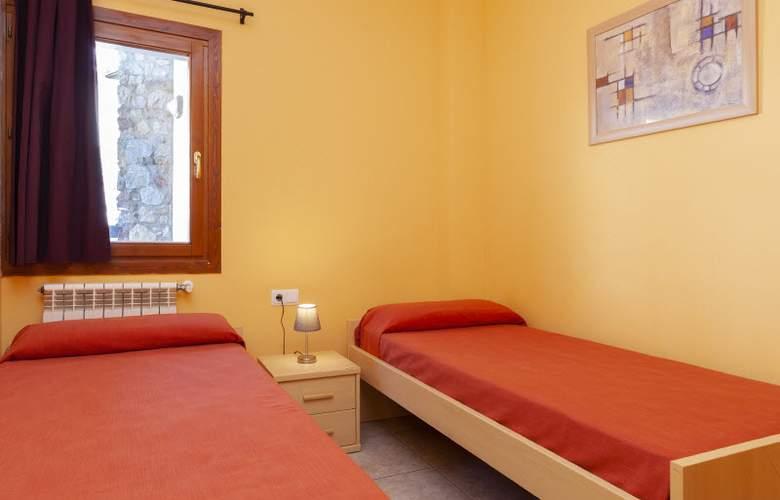 Solana de Ransol - Room - 12