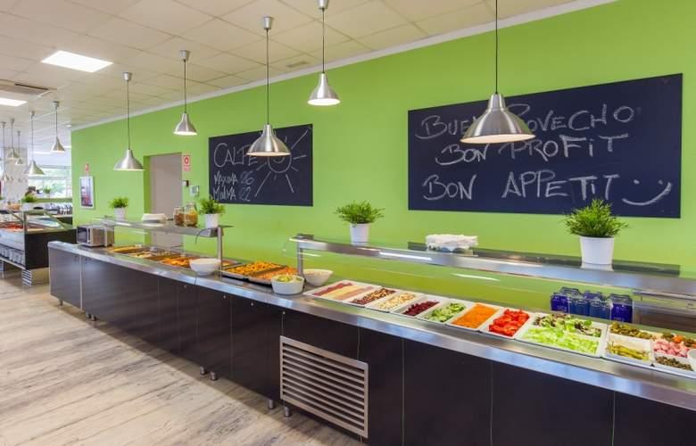 Port Europa - Restaurant - 16