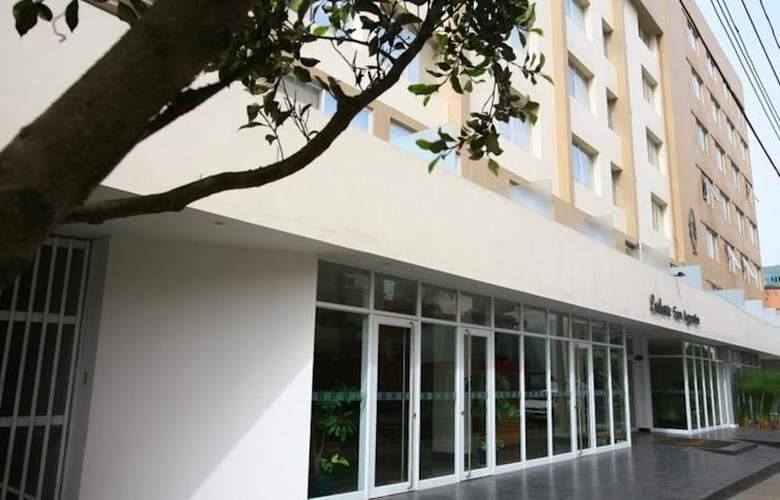 San Agustin Exclusive - Hotel - 7