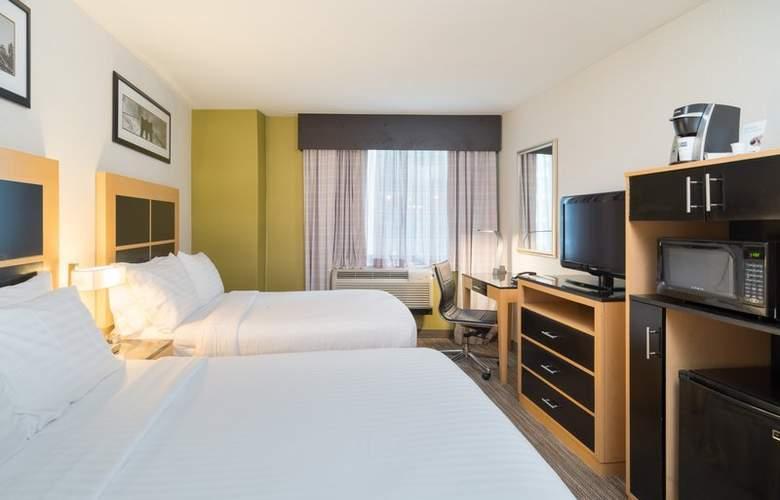 Holiday Inn Express New York City-Wall Street - Room - 6