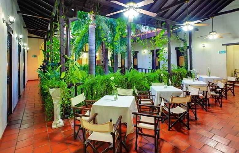 Centro Hotel Cartagena - Hotel - 2