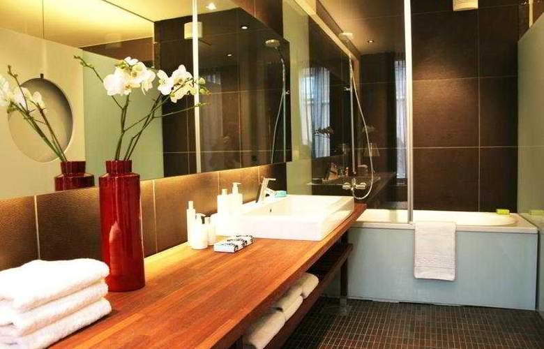 Glo Hotel Kluuvi - Room - 3