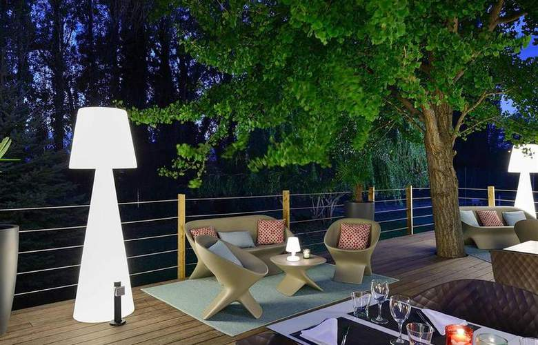 Novotel Avignon Nord - Hotel - 26