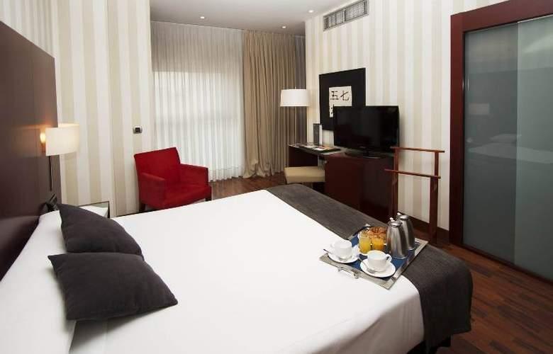 Zenit Coruña - Room - 20