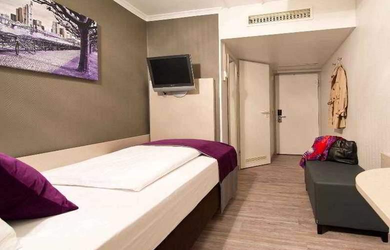 Leonardo Hotel Frankfurt City Center - Room - 15