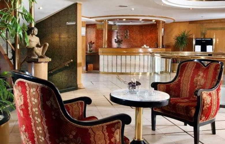 M/S Sonesta Sun Goddess Nile Cruise (Aswan) - Hotel - 0