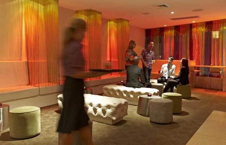 Mercure Sydney Potts Point - Hotel - 49