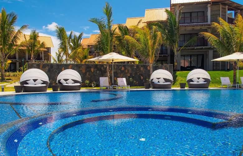 Maritim Crystals Beach Hotel - Pool - 11