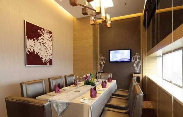 Pearl River International - Restaurant - 21