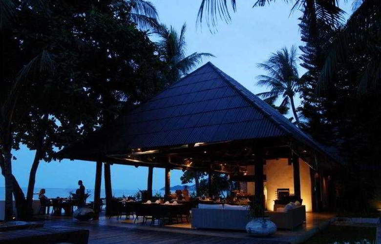 Le Paradis Boutique Resort & Spa - Restaurant - 6