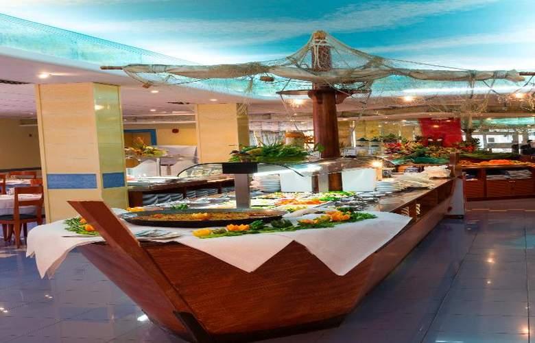 Tropic Relax - Restaurant - 27