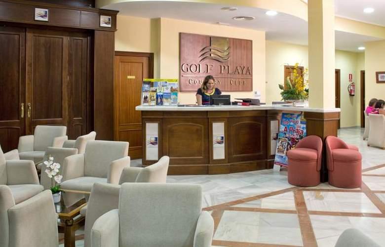 Interpass Golf Playa Country Club - General - 1